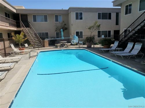 Photo of 4930 Del Mar Ave #106, San Diego, CA 92107 (MLS # 210007626)