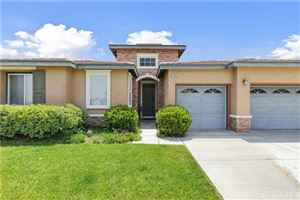 Photo of 18683 Las Brisas Drive, Riverside, CA 92508 (MLS # 301539626)