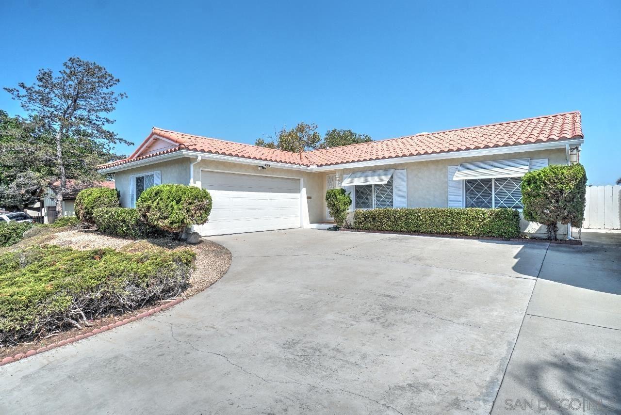 Photo of 613 Mariposa Circle, Chula Vista, CA 91911 (MLS # 210026626)