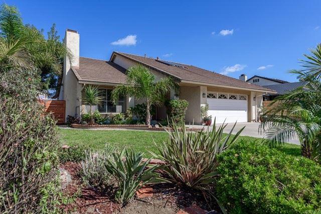 Photo of 3552 Roselle Street, Oceanside, CA 92056 (MLS # NDP2111626)