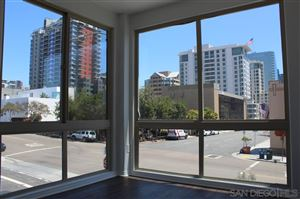 Tiny photo for 1601 India St #217, San Diego, CA 92101 (MLS # 190038627)