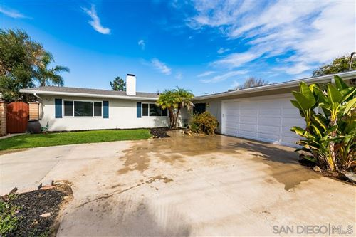 Photo of 13702 Somerset Rd, Poway, CA 92064 (MLS # 190062627)