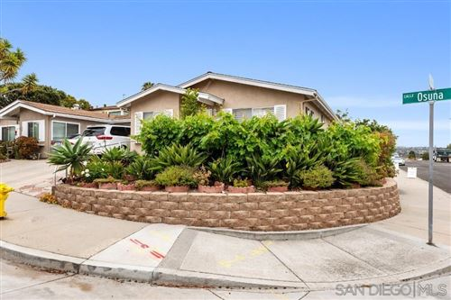 Photo of 3150 Calle Osuna, Oceanside, CA 92056 (MLS # 210012627)