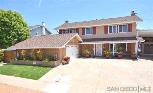 Photo of 4501 Pavlov Avenue, San Diego, CA 92122 (MLS # 210015627)