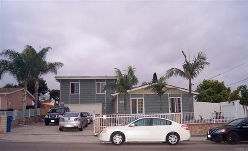 Photo of 258 Slate Street, Chula Vista, CA 91911 (MLS # PTP2102627)