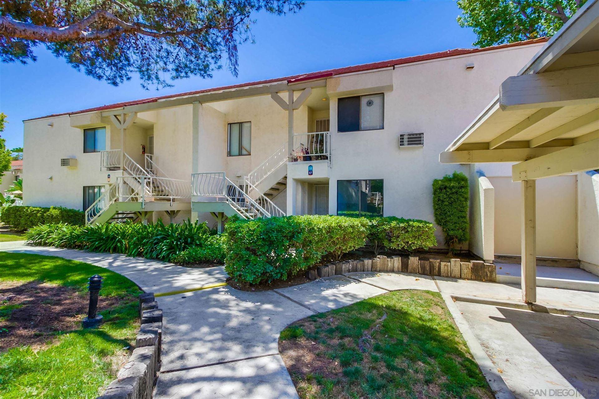 Photo of 10845 Camino Ruiz #57, San Diego, CA 92126 (MLS # 210021627)