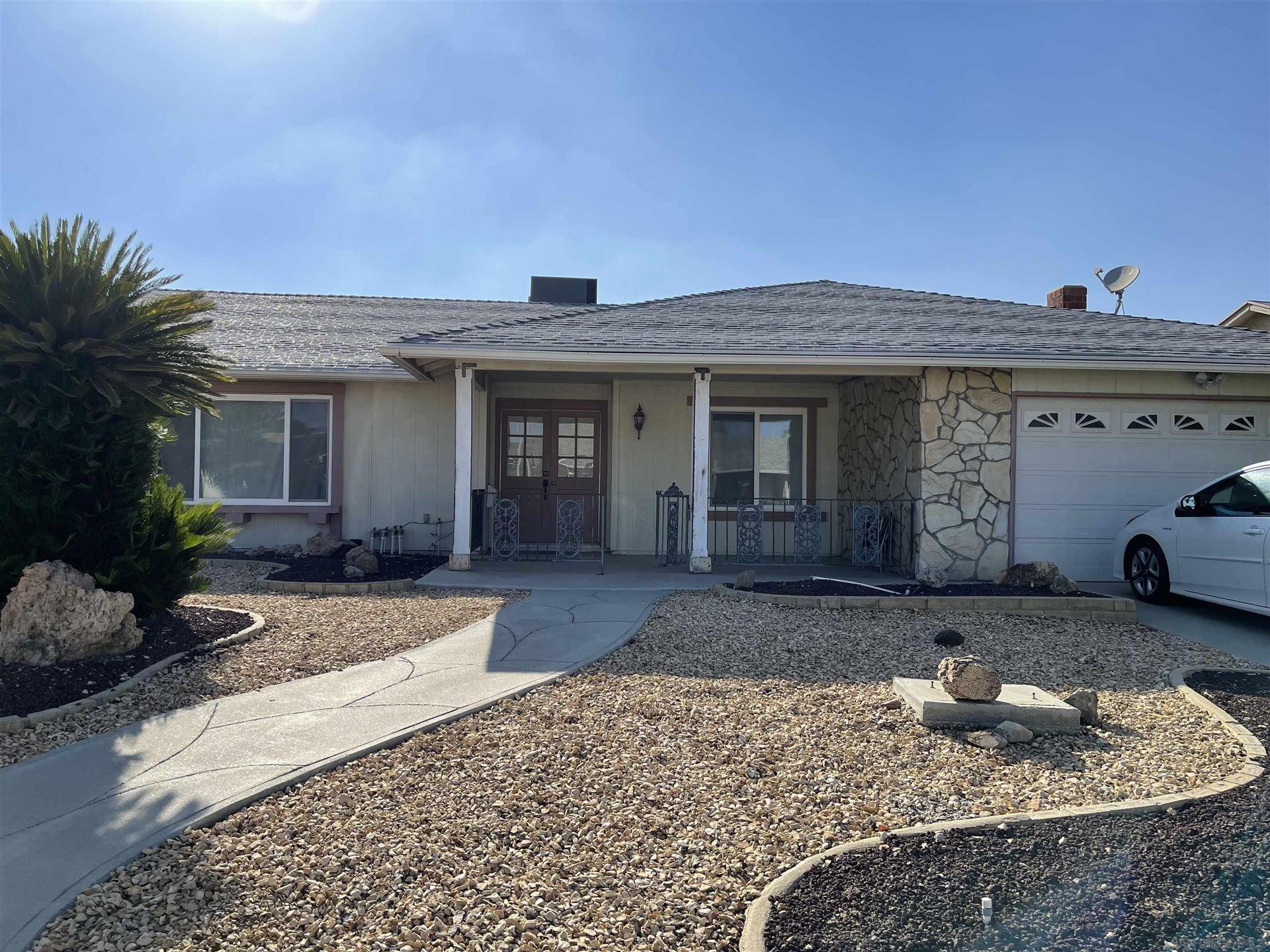Photo of 27071 Howard Street, Menifee, CA 92586 (MLS # 210026628)