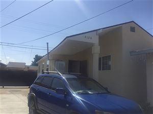 Photo of 4126 Cherokee, San Diego, CA 92104 (MLS # 180033629)