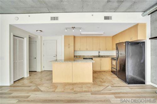 Tiny photo for 1080 Park Blvd #215, San Diego, CA 92101 (MLS # 190060629)