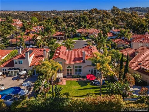 Photo of 5130 Via Avante, Rancho Santa Fe, CA 92067 (MLS # 210011629)