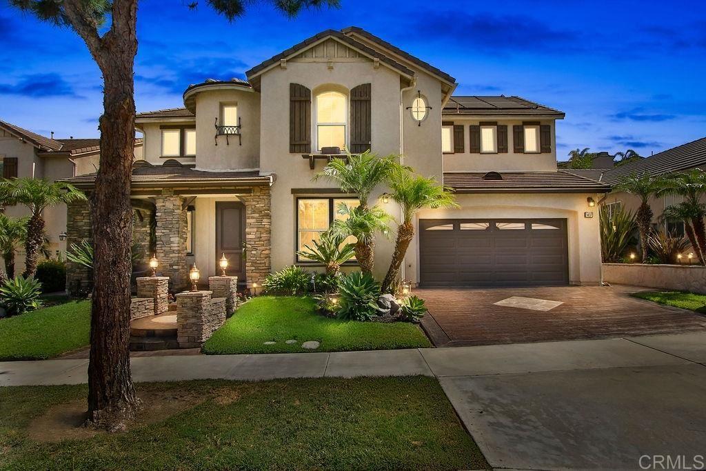 Photo of 1437 OLD JANAL RANCH RD., Chula Vista, CA 92108 (MLS # 200037629)