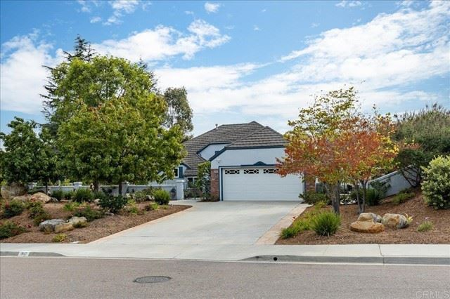 Photo of 1947 La Plaza Drive, San Marcos, CA 92078 (MLS # NDP2110629)