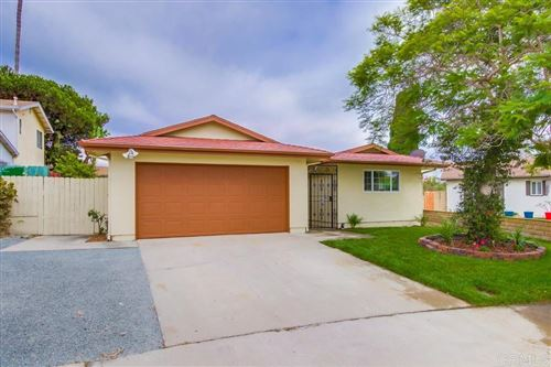 Photo of 1651 Jade Ave, Chula Vista, CA 91911 (MLS # 190064630)