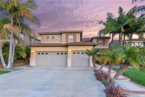 Photo of 556 Blue Jay Court, Oceanside, CA 92058 (MLS # 200002630)