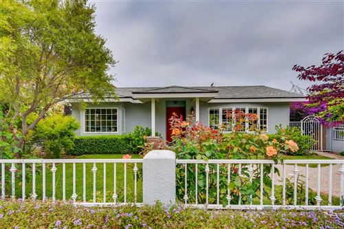 Photo of 7412 High Ave, La Jolla, CA 92037 (MLS # 200024630)