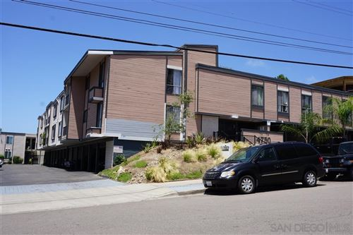 Photo of 4750 Noyes #125, San Diego, CA 92109 (MLS # 200032630)