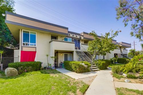 Photo of 745 E Bradley Ave #52, El Cajon, CA 92021 (MLS # 200045630)