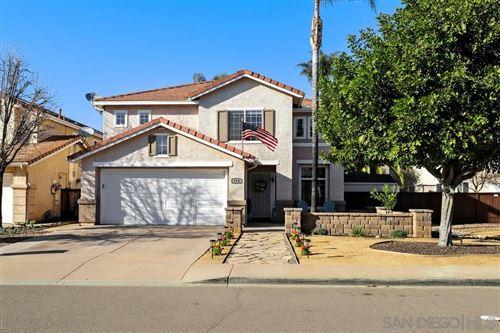 Photo of 110 Willowbrook Way, Santee, CA 92071 (MLS # 210005630)