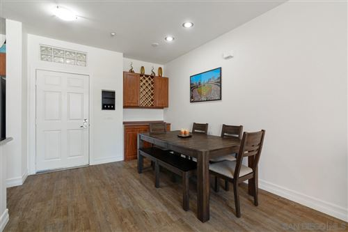 Tiny photo for 525 11Th Ave #1411, San Diego, CA 92101 (MLS # 210009630)