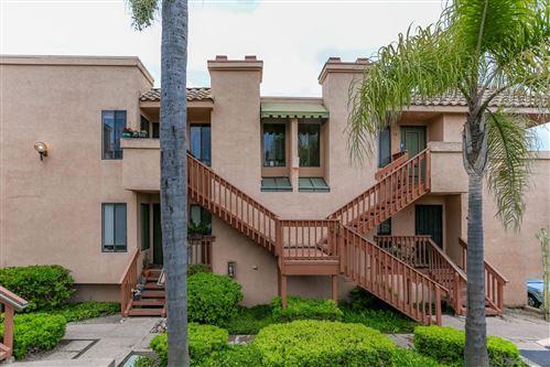 Photo of 6065 Estelle St #13, San Diego, CA 92115 (MLS # 210014630)
