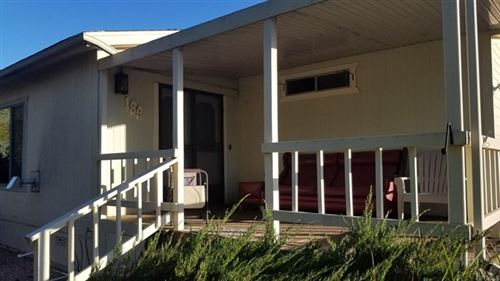 Photo of 18218 Paradise Mountain Rd Spc 189, Valley Center, CA 92082 (MLS # NDP2100630)