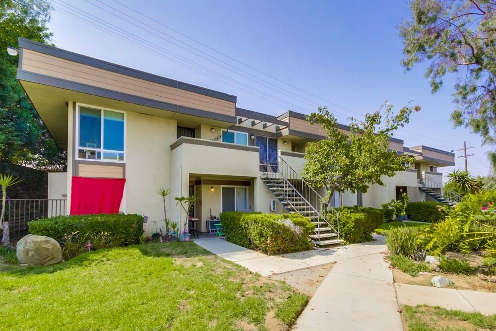 Photo of 745 E Bradley Ave #52, El Cajon, CA 92021 (MLS # 200045630)