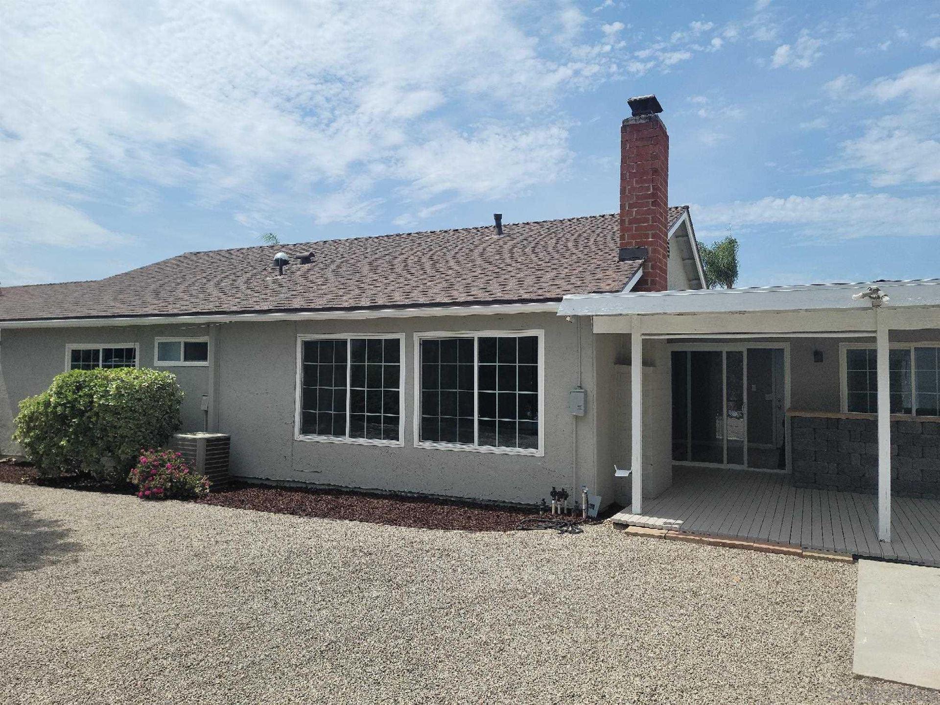 Photo of 1248 Via La Ranchita, San Marcos, CA 92069 (MLS # 210021630)