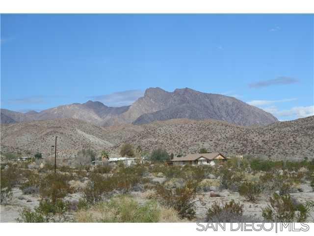Photo of 31 Country Club Road, Borrego Springs, CA 92004 (MLS # 210029630)