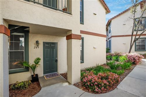 Photo of 10878 Sabre Hill Dr #289, San Diego, CA 92128 (MLS # 210009631)