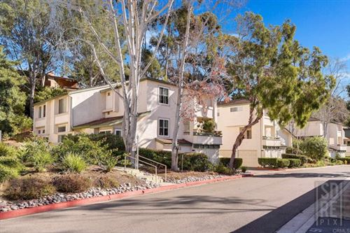 Photo of 3193 Evening Way #Unit B, La Jolla, CA 92037 (MLS # NDP2100631)