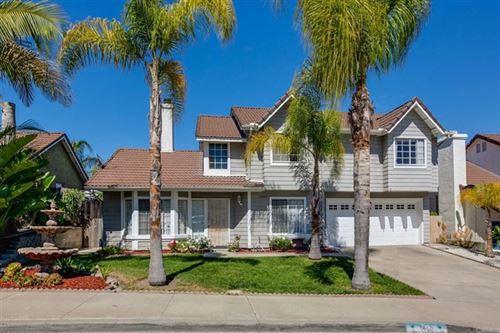 Photo of 1460 Eastmore Place, Oceanside, CA 92056 (MLS # NDP2106631)
