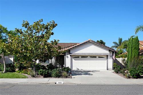 Photo of 1415 Via Marguerita, Oceanside, CA 92056 (MLS # NDP2110631)