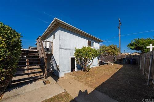 Photo of 1116 Ebony Ave, Imperial Beach, CA 91932 (MLS # PTP2106631)
