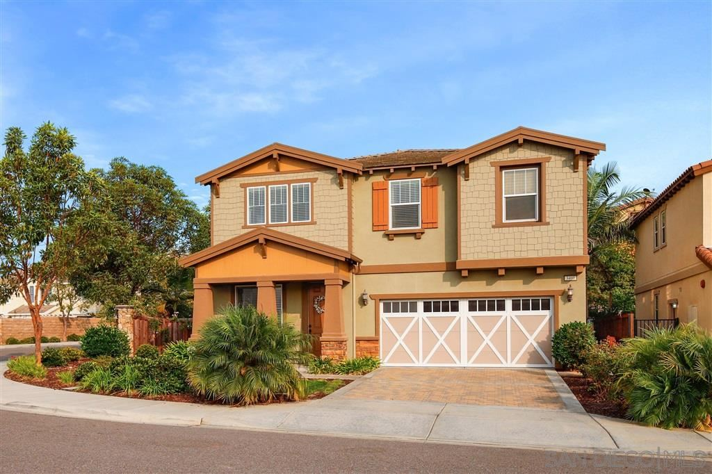 Photo of 3401 Arborview Dr, San Marcos, CA 92078 (MLS # 200045631)