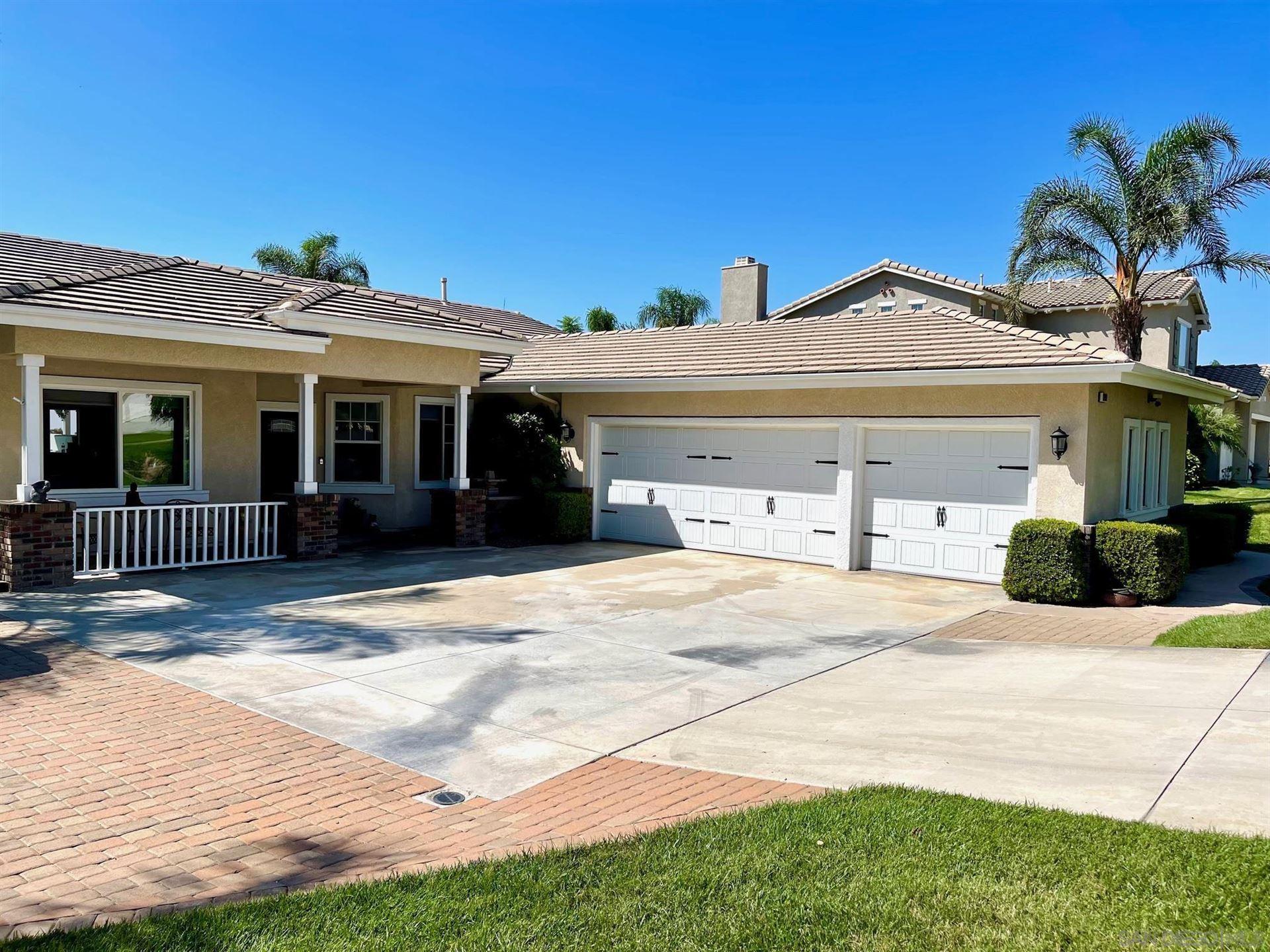 Photo of 12693 Ridgecrest Drive, Rancho Cucamonga, CA 91739 (MLS # 210026631)