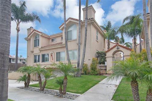 Photo of 919 Agate #4, San Diego, CA 92109 (MLS # 200036632)