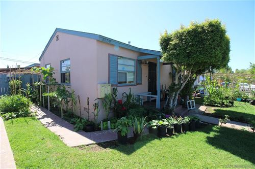 Photo of 3559-61 Central Ave, San Diego, CA 92105 (MLS # 210022632)