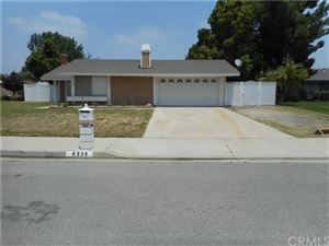 Photo of 4273 Ford Place, Riverside, CA 92505 (MLS # 300969632)