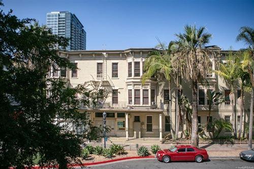 Photo of 1225 Island Avenue #207, San Diego, CA 92101 (MLS # NDP2108632)