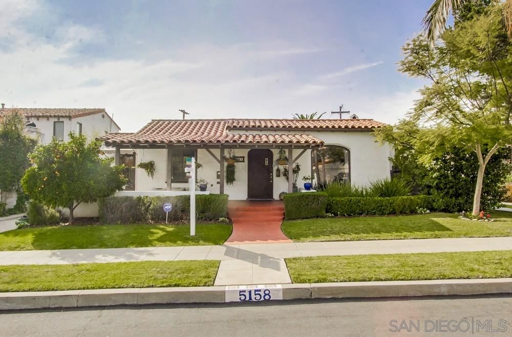 Photo for 5158 Hastings, San Diego, CA 92116 (MLS # 200008632)