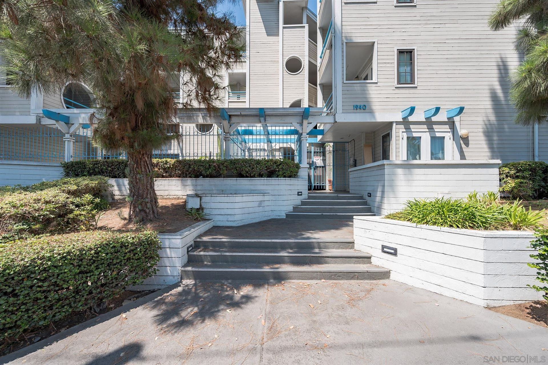 Photo for 1940 3rd Ave #207, San Diego, CA 92101 (MLS # 210025632)