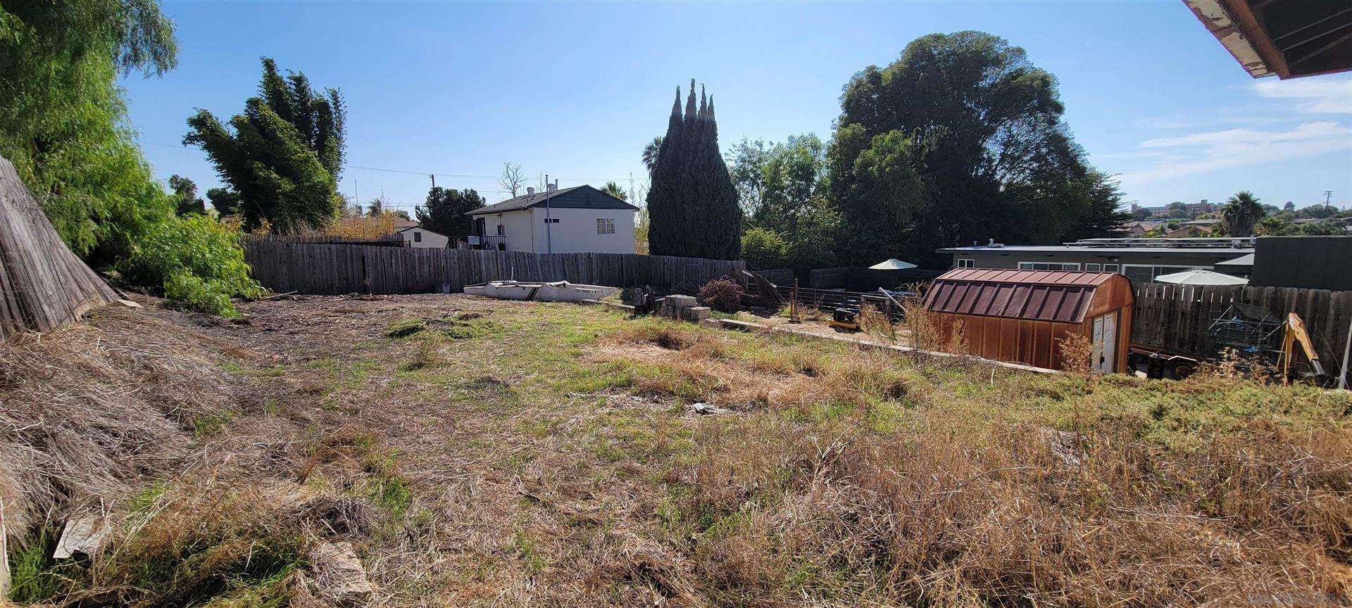 Photo of 62 D St., Chula Vista, CA 91910 (MLS # 210029632)