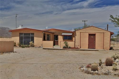 Photo of 5543 Highway 78, Borrego Springs, CA 92004 (MLS # 200029633)