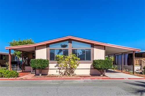 Photo of 4616 N River Rd. #58, Oceanside, CA 92057 (MLS # 200046633)