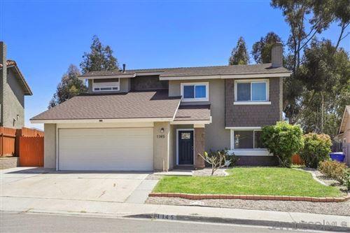 Photo of 1145 Larwood Rd, San Diego, CA 92114 (MLS # 210009633)