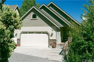 Photo of 865 Marin Lane, Lake Arrowhead, CA 92352 (MLS # 300801633)