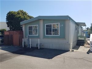Photo of 900 N Cleveland St #26, Oceanside, CA 92054 (MLS # 190055634)