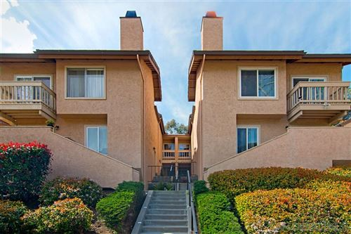 Photo of 8268 Gilman Drive #16, La Jolla, CA 92037 (MLS # 200003634)