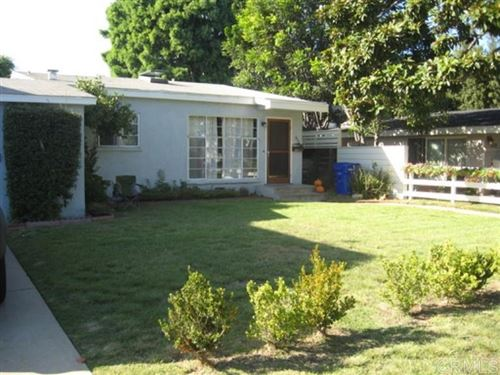 Photo of 936 A Ave, Coronado, CA 92118 (MLS # 200044634)