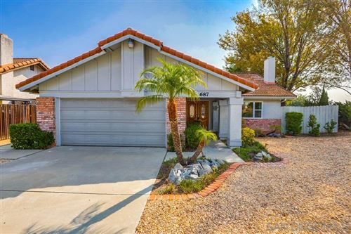 Photo of 687 Dewane Dr, El Cajon, CA 92020 (MLS # 200045634)